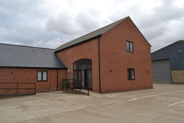 Thumbnail Office to let in East Farndon Road, Marston Trussell, Market Harborough