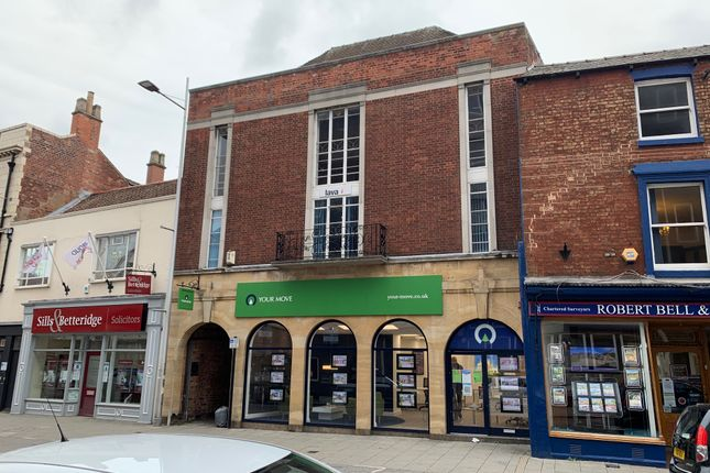 Thumbnail Office for sale in Silver Street, Lincoln