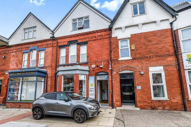 2 bed flat for sale in Crosby Road North, Liverpool L22