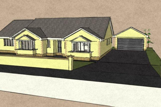 Thumbnail Detached bungalow for sale in Sherifflats Road, Thankerton, Biggar