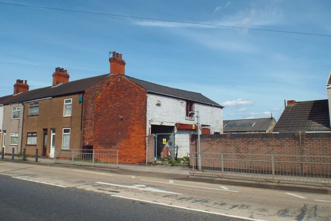 Warehouse for sale in Corporation Road, Grimsby