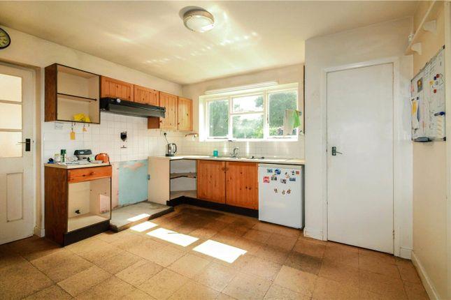 Kitchen of The Street, Shotesham All Saints, Norwich, Norfolk NR15