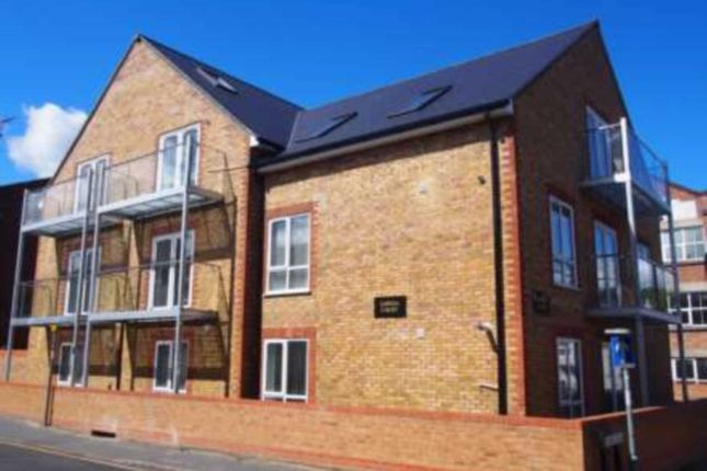 Thumbnail Flat to rent in Green Street, High Wycombe
