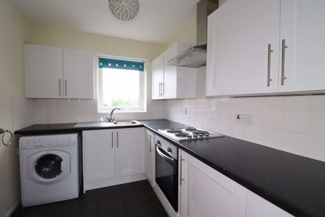 2 bed flat to rent in Collin Place, Newtown Road, Carlisle CA2