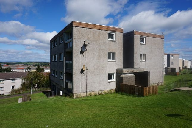 Thumbnail Flat for sale in Blenheim Avenue, Glasgow