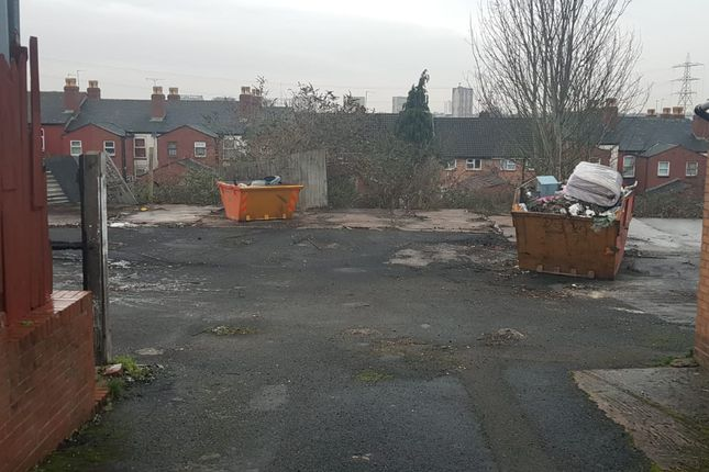 Thumbnail Land to rent in Ralph Road, Birmingham