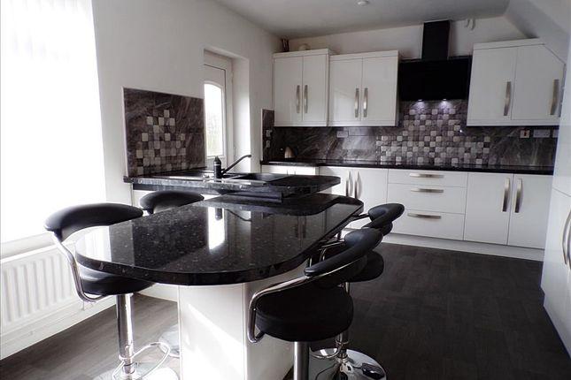 Thumbnail Semi-detached house to rent in Terrier Close, Bedlington