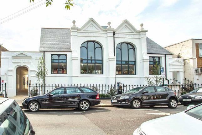 Thumbnail Flat for sale in Wesleyan School House, Leswin Road, Stoke Newington