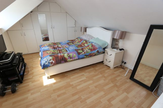 Bedroom One of Leys Road, Torquay TQ2