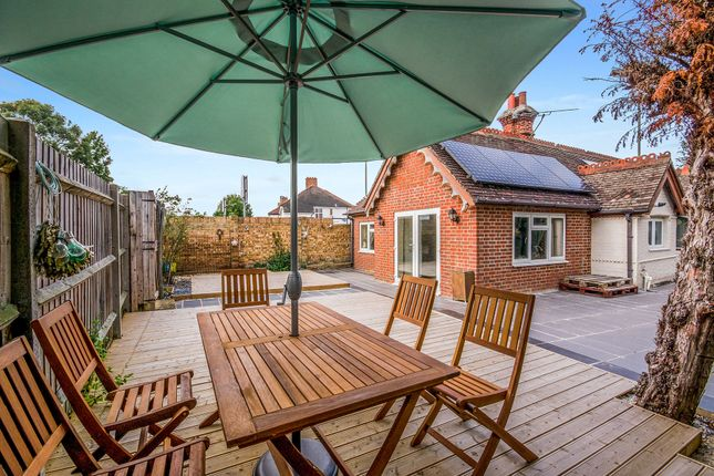 3 bedroom detached bungalow for sale in Ewell Court Lodge, Kingston Road, Ewell