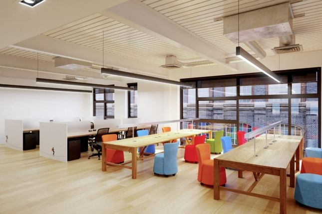 Thumbnail Office to let in Stratford