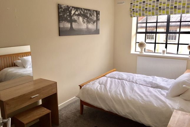 Thumbnail Room to rent in Regent Place, Birmingham