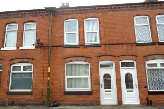 Edward Road Birmingham B Property