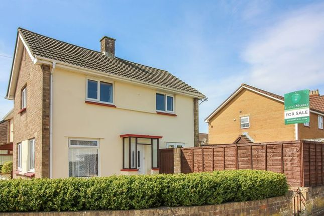3 bed semi-detached house for sale in Oakfield Road, Frome