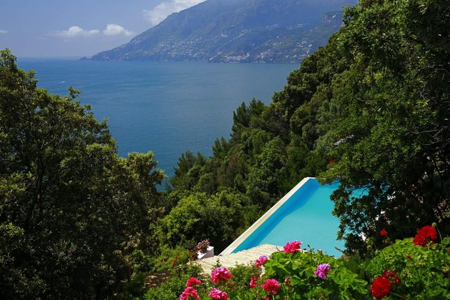 Thumbnail Town house for sale in 84010 Maiori, Province Of Salerno, Italy