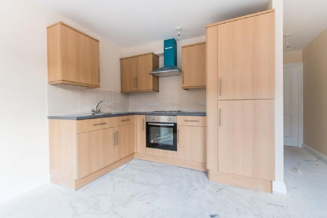 Thumbnail Flat to rent in Brittenden Parade, High Street, Green Street Green, Orpington