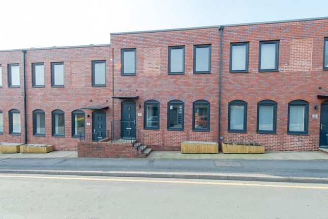 Thumbnail Terraced house for sale in Melbourne Street, Leeds