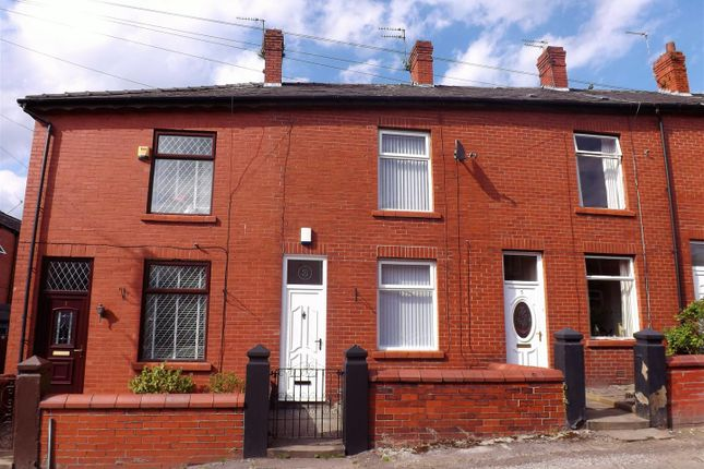 Thumbnail Terraced house to rent in Brewster Street, Middleton, Manchester