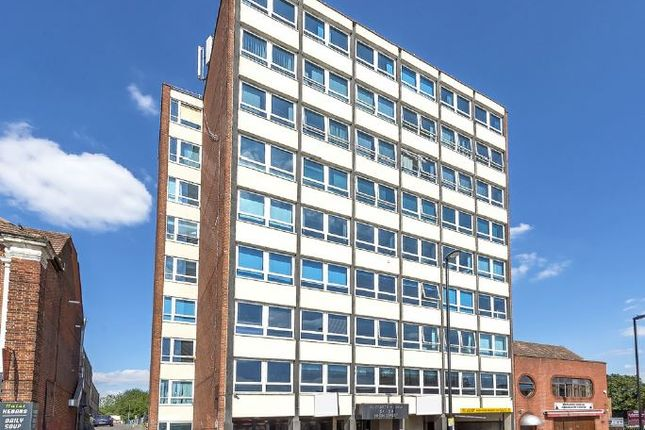 Thumbnail Office for sale in 1st Floor Offices Elizabeth House, High Street, Edgware