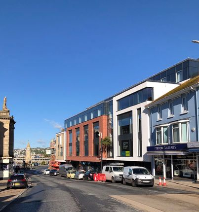 Thumbnail Office for sale in Strand, Torquay