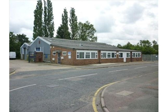 Thumbnail Light industrial to let in Caxton Hill, Hertford