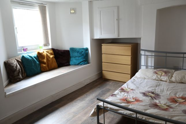 Thumbnail Shared accommodation to rent in Severn Street, Leicester
