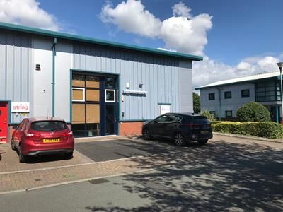 Thumbnail Office for sale in Hardy Close, Nelson Court Business Centre, Chain Caul Way, Preston, Lancashire