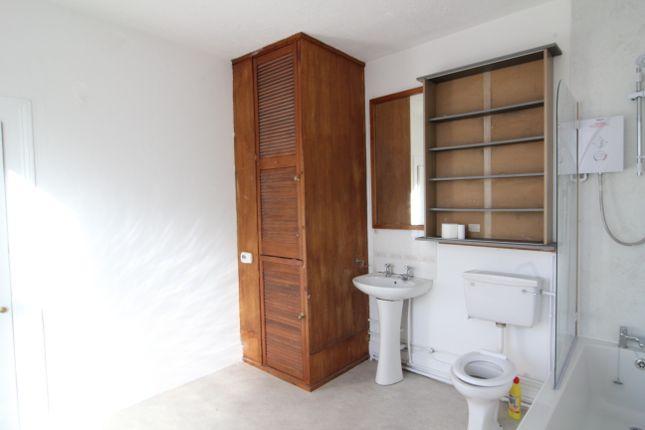 Bathroom of Wolsdon Place, Wyndham Square, Plymouth PL1