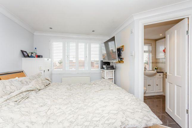 Bedroom of Queens Road, New Malden KT3