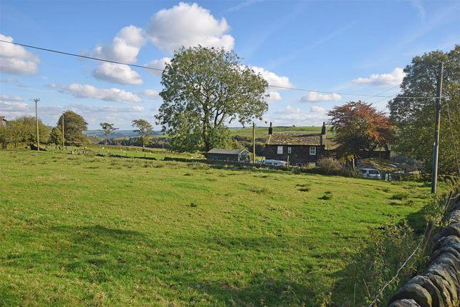 Colden Hebden Bridge Hx7 3 Bedroom Farmhouse For Sale