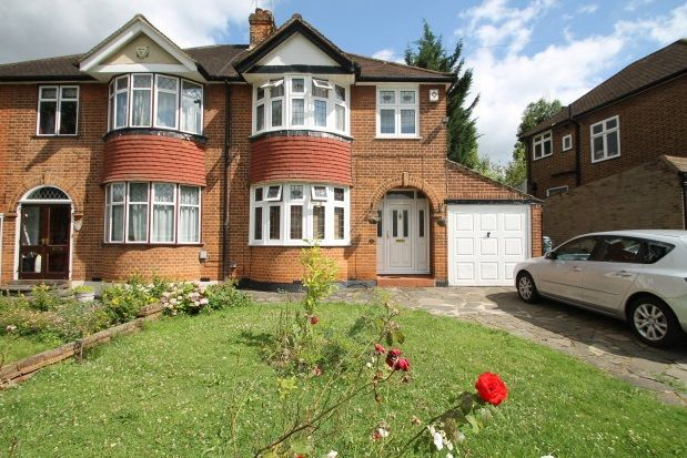 Thumbnail Property to rent in Cheltenham Road, Orpington