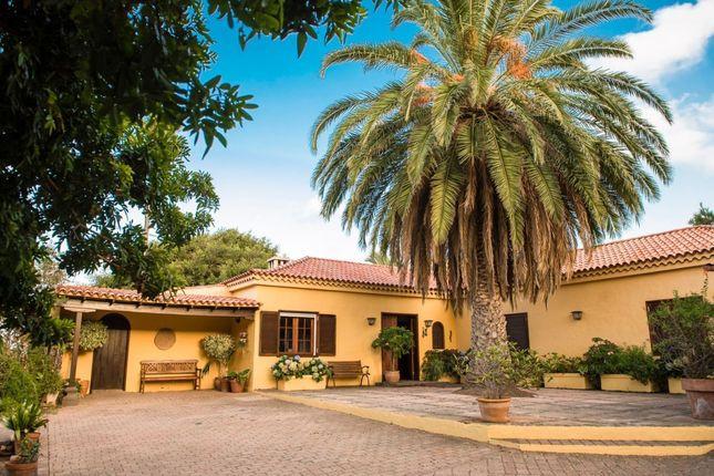 Thumbnail Chalet for sale in Vegueta, Tafira Y Cono Sur, Las Palmas De Gran Canaria, Spain