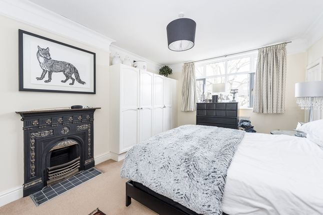 Thumbnail Semi-detached house to rent in Percival Road, London