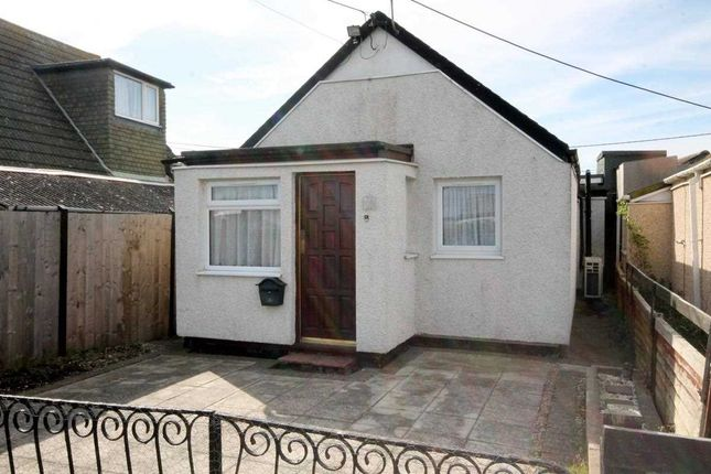 Thumbnail Bungalow for sale in Gorse Way, Jaywick, Clacton-On-Sea