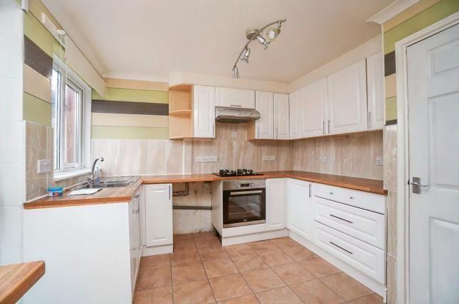 Kitchen of Manadon, Plymouth, Devon PL5