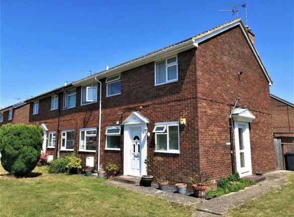 Thumbnail Flat to rent in Penrith Road, Basingstoke