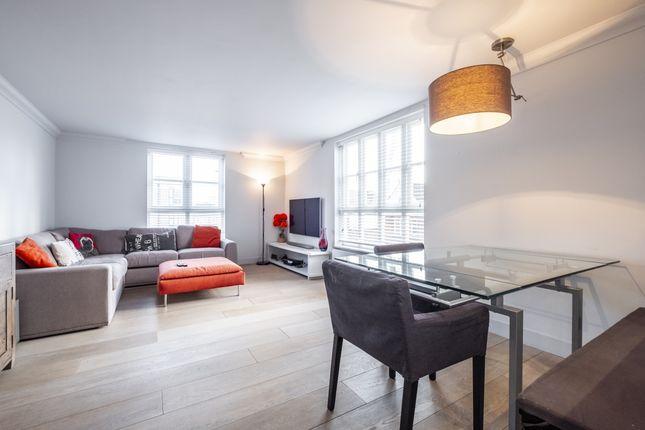 Thumbnail Flat to rent in Lamb Street, London