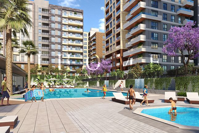Apartment for sale in Ihome94Twoplusone, Aksu, Antalya Province, Mediterranean, Turkey