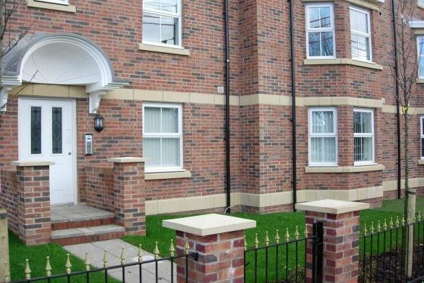 Thumbnail Terraced house to rent in Herons Court, Durham