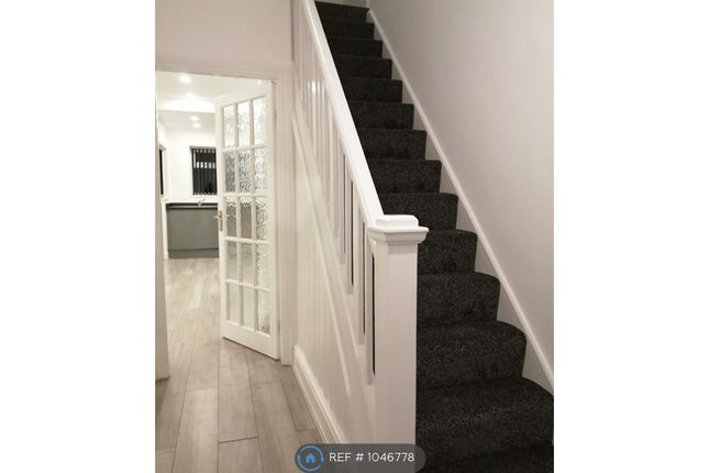Thumbnail Terraced house to rent in Westgate Avenue, Bury