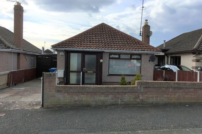 Thumbnail Detached bungalow to rent in Viola Avenue, Rhyl