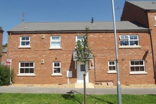 Thumbnail Maisonette to rent in Faulkner Drive, Bletchley Park
