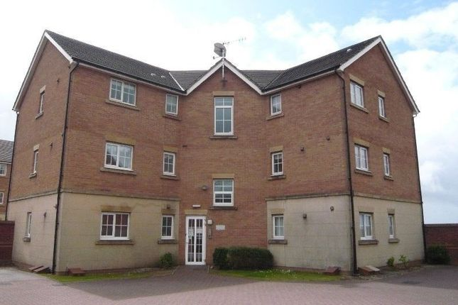 Thumbnail Flat for sale in Mariners Quay, Aberavon, Port Talbot, Neath Port Talbot.