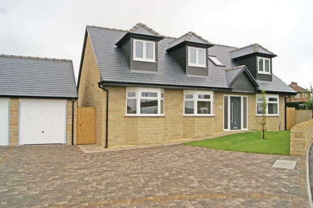 4 bed property for sale in Rectory Road, Duckmanton, Chesterfield, Derbyshire