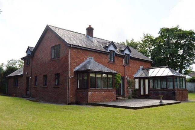 Thumbnail Property to rent in Redstone Road, Narberth