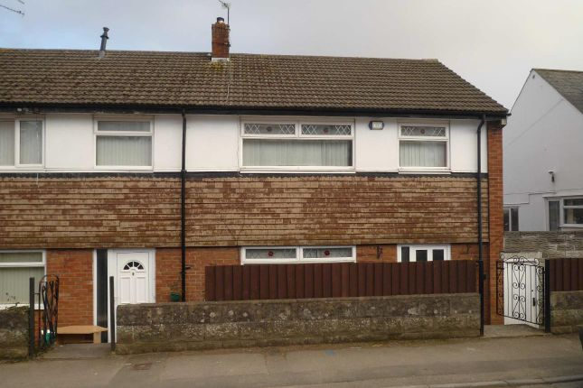 Thumbnail Property to rent in Pontypridd Street, Barry