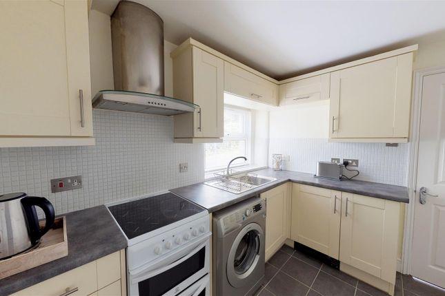 Kitchen of Bowden Hill, Chilcompton, Radstock BA3