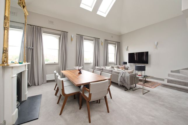 3 bed duplex for sale in Queens Gate Terrace, South Kensington