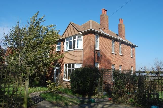 Thumbnail Property for sale in Willingdon Road, Upperton, Eastbourne, East Sussex