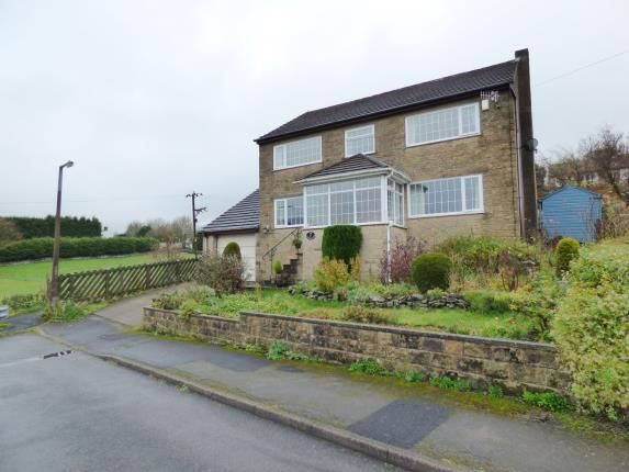 Thumbnail Detached house for sale in Glenmoor Road, Buxton, Derbyshire